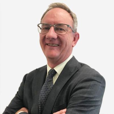 Peter McDonagh