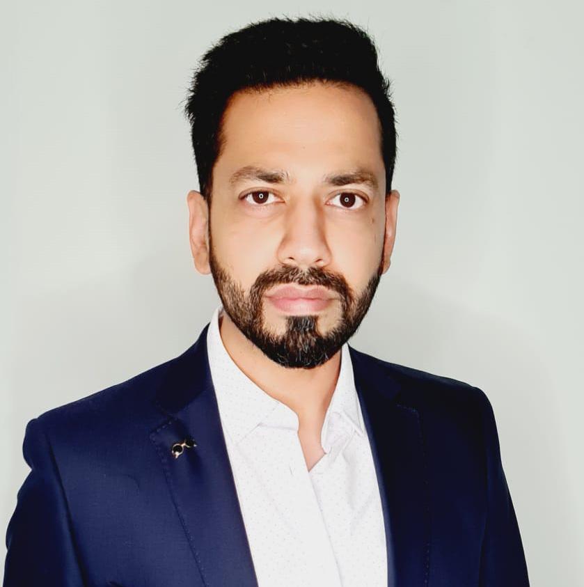 Gautam Khullar